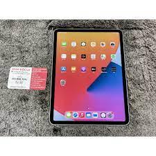 Máy tính bảng Apple iPad Pro 11 inch (2018) dung lượng 512GB bản WIFI & 4G