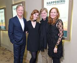 Robert redford has three other children, including the actress amy redford. Robert Redford S Heartache As He Outlives Two Of His Children S Tragic Short Lives Mirror Online