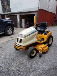 cub cadet 3000 series garden tractor