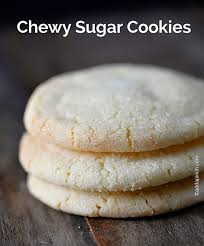 recipes for sugar cookies. Delighful Cookies Chewy Sugar Cookies Recipe  Addapinchcom Throughout Recipes For S