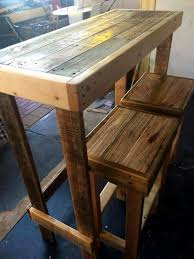 turning pallets into furniture. Wood Pallets Have Been Around For Decades As Mechanisms Shipping And Storing Larger Items (among Other Things). Recently, However, Wooden Turning Into Furniture M