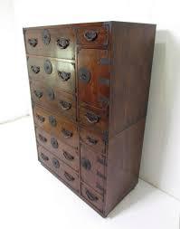 versatile furniture. Mid-Century Modern Versatile Pair Of Tansu Chests By Baker Furniture, Circa  1960s For Versatile Furniture