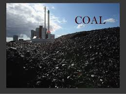 Coal Its Formation Types And Distribution In Pakistan