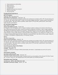 emt resume emt resume no experience globish me