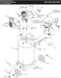 wiring diagram husky air compressor wiring discover your wiring husky air pressor parts h1301f