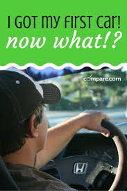 first car checklist covers the basics from oil changes to car insurance for new drivers