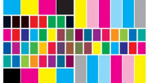 Printer Color Test Page Coloring Book Thejourneyvisvicom Printer