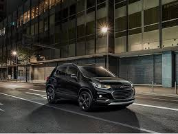 2017 Chevy Trax Towing Capacity Chart 2019 Chevy Trax Review Mpg Cargo Space Towing Capacity