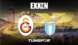 Galatasaray Lazio maçını veren yabancı kanallar! Galatasaray Avrupa Ligi  maçı şifresiz nasıl izlenir? - Tüm Spor Haber