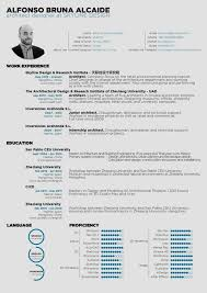 Examples Of A Cv Interesting Portfolio Cv Examples Ideas Resume Well Or The Top Architecture R