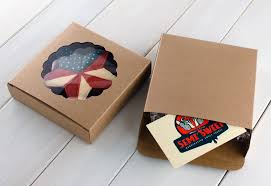 Custom Packaging Boxes Cookie Boxes Made In The Usa By Our Small