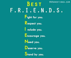 Best Famous Friendship Quotes with Images and Wallpapers