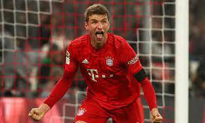 Liga dos Campeões: Thomas Müller vai de reserva a garçom e vira alma do  Bayern