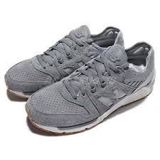 new balance shoes for men white. image is loading new-balance-ml009pb-d-speckle-suede-grey-silver- new balance shoes for men white