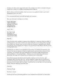 Best     Cover letter example ideas on Pinterest   Resume ideas