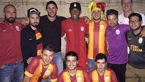 Öncelikle galibiyeti hak eden tarafın bayern münih olduğu söyleyen alaba. Alaba Galatasaray Li Oldugunu Acikladi Spor Haberleri Basketbol