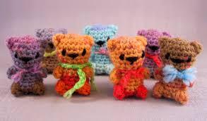 Easy Crochet Teddy Bear Pattern Awesome Decorating