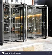office entry doors. Beautiful Glass Office Entry Doors Revolving Entrance To Building