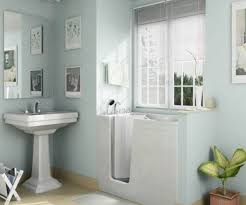 Ideas For Remodeling A Small Bathroom Adorable Calm Bathroom Remodeling Ideas Also Er Homes As Wells As Rustic