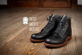 best men s boots it for life