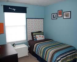 Boys Small Bedroom Ideas
