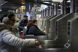 Nj Transit Train Fare Chart N Y Today Transit Costs Are Going Up But Dont Expect