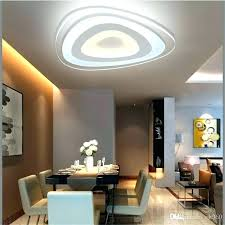 home lighting fixtures best ultra thin acrylic modern led ceiling lights for living room bedroom interior india retro