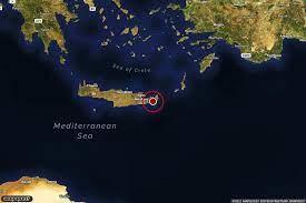 Yunanistan'da 6.3 büyüklüğünde deprem meydana geldi - Evrensel