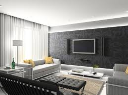 Wall Mount Tv For Living Room Wall Mounted Tv Ideas Design Accessories Pictures Zillow