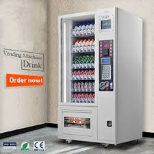 Healthy Vending Machine For Sale Extraordinary China Healthy Drink Water Vending Machines For Sale China