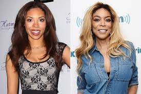 Play Wendy Williams in Lifetime Biopic ...