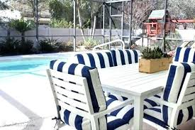 full size of white aluminium outdoor dining setting wicker patio chairs modern table set with blue