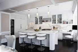 modern white kitchen island. Modern White Kitchen Island