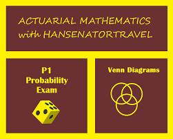 Online Venn Diagram Practice Probability P1 Exam Practice Venn Diagrams Steemkr