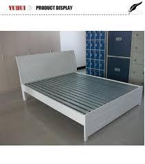 single bed size design. Modren Design White King Single Bed Size Iron Design Buy   Intended Single Bed Size Design