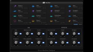 Drum Machine Designer Logic Pro X Download Logic Pro X 10 1 Drum Machine Designer