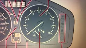 Volvo V70 Dash Lights Volvo C70 Dashboard Warning Lights Symbols What They Mean