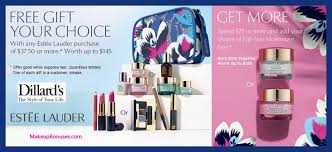 receive a free 7 pc gift with 37 5 estée lauder purchase