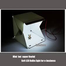 tabletop studio lighting kit light tent lighting box photo photography portable studio kitphoto studio 360 degrees for jewelry in photo studio accessories