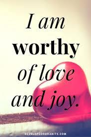 Meilleurs Citations De Jalousie Self Love Affirmarions I Am