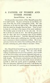 How To Title A Poem Page A Father Of Women And Other Poems Meynell 1917 Djvu 35