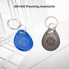 Akıllı kilit çip anahtarı Proximity Anahtarlık 30 Adet Fiyatları ve  Özellikleri