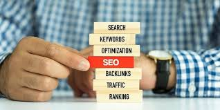What are the different types of SEO? (Complete Guide with Examples)