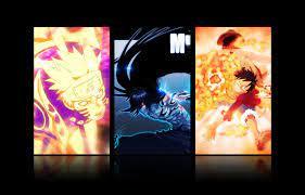 Naruto Vs Bleach 3.0 Kbh