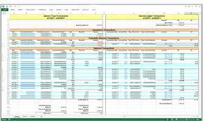 Excel Banking Spreadsheet Rome Fontanacountryinn Com