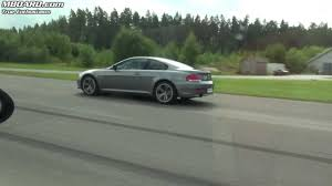 BMW Convertible how much horsepower does a bmw 650i have : BMW 335i Coupe manual vs BMW 650i Coupe x 2 races - YouTube