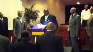 HPEMBA 2012 Spring Revival - Rev W.K. McLaughlin says STAY IN THE WORD ! -  YouTube