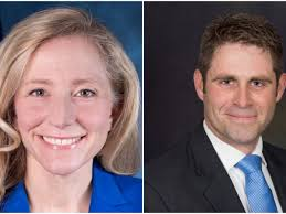 Abigail Spanberger declares victory over Freitas in 7th Congressional  District race