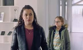 The actress, 31, will star in the bbc iplayer series, my mum tracy beaker, early next year, which sees tracey raising her daughter jess. Zkvy6owjkn77lm