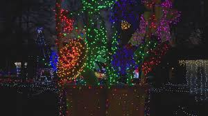 Storybook Island Rapid City Sd Christmas Lights Storybook Island Lights Up For The Holidays